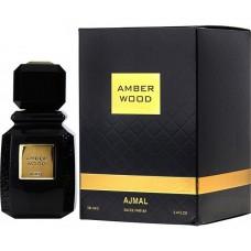 Ajmal Amber Wood edp u