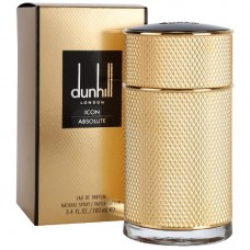 Alfred Dunhill Icon Absolute edt m