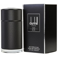 Alfred Dunhill Icon Black edp m