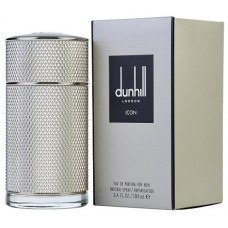 Alfred Dunhill Icon Silver edp m
