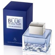 Antonio Banderas Blue Seduction for Men edt m