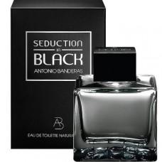 Antonio Banderas Seduction in Black edt m