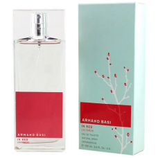 Armand Basi In Red Eua Fraiche edt w