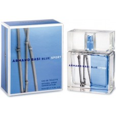 Armand Basi In Blue Sport edt m