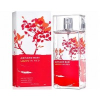 Armand Basi Happy In Red edt w