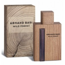 Armand Basi Wild Forest edt m