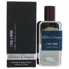 Atelier Cologne Oud Saphir edc u