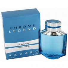 Azzaro Chrome Legend edt m