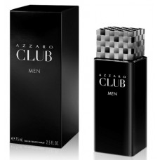 Azzaro Club Men edt m