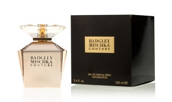 Badgley Mischka Couture edp w