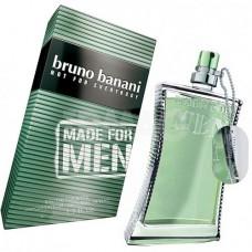 Bruno Banani Made for Men edt m