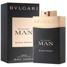 Bvlgari Man Black Orient edp m