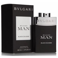 Bvlgari Man in Black Cologne edt m