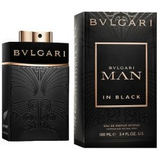 Bvlgari Man in Black Intense edp m