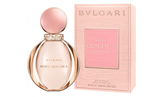 Bvlgari Rose Goldea edp w
