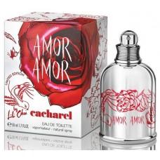 Cacharel Amor Amor by Lili Choi edt w