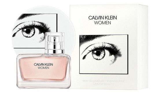 Calvin Klein Women edp w