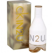 Calvin Klein Ck In 2u for Her edt w