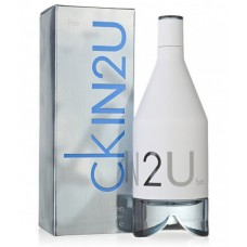 Calvin Klein Ck In 2u for Him edt m