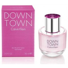 Calvin Klein Downtown edp w