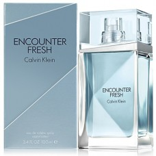 Calvin Klein Encounter Fresh edt m