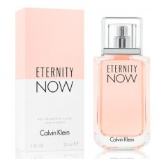 Calvin Klein Eternity Now for Women edp w