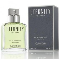 Calvin Klein Eternity for Men edt m