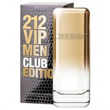 Carolina Herrera 212 VIP Club Edition Men edt m