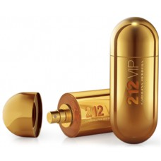 Carolina Herrera 212 VIP Gold edp w