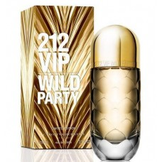 Carolina Herrera 212 VIP Wild Party Women edt w
