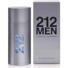 Carolina Herrera 212 Men edt m