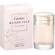 Cartier Baiser Vole Eau de Parfum edp w