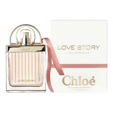 Chloe Love Story Eau Sensuelle edp w