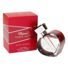 Chopard Happy Spirit Elixir d'Amour edp w