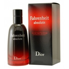 Christian Dior Fahrenheit Absolute Intense edt m