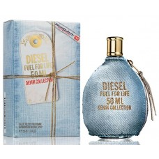 Diesel Fuel for Life Denim Collection Femme edt w