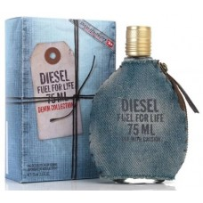 Diesel Fuel for Life Denim Collection Homme edt m