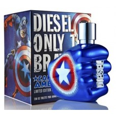 Diesel Only the Brave Captain America edt m