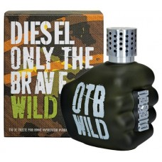 Diesel Only the Brave Wild edt m