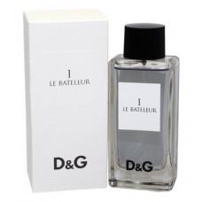 Dolce Gabbana 1 Le Bateleur edt u