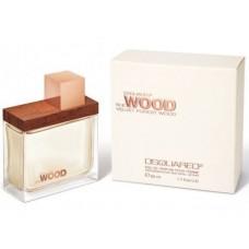 Dsquared2 She Wood Velvet Forest Wood edp w
