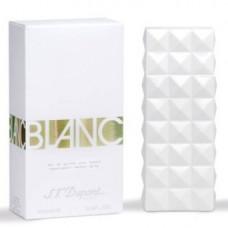 Dupont Blanc Pour Femme edp w