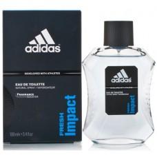 Adidas Fresh Impact edt m