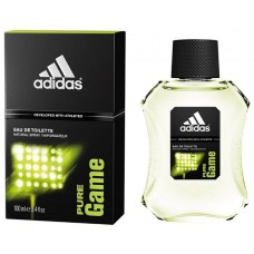 Adidas Pure Game edt m