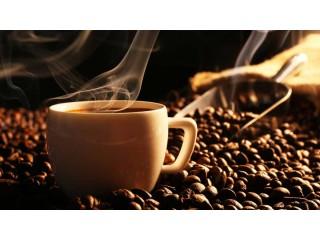 Парфюмерные ароматы с нотками кофе