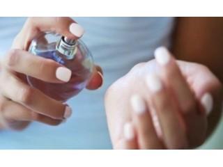 Правила по использованию парфюмерии