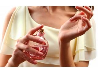 Стойкость парфюмерных ароматов