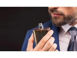 Выбор мужского аромата