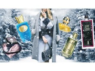 Выбор зимнего аромата – парфюмерия для зимы
