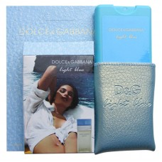 Dolce Gabbana Light Blue edt w
